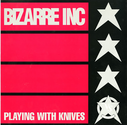 Bizarre Inc* Bizarre Inc. - Took My Love